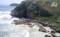 Destino Ilha do Mel 30/08/2013