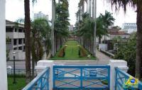 Destino Joinville 13/10/2013