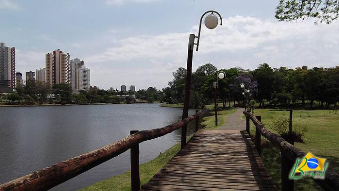 Destino Londrina