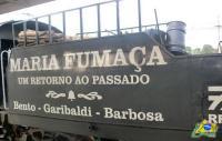 Destino Garibaldi 26/12/2013