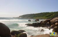 Destino Praia do Rosa 08/11/2013